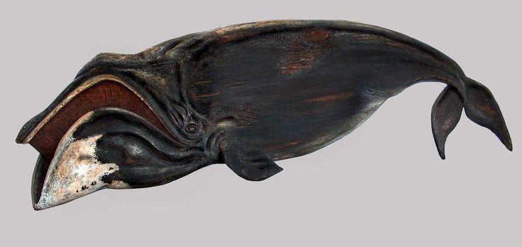 ballena boreal o de groenlandia