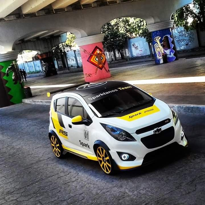 4 Modified Chevrolet Beat From Kerala Modifiedx Chevrolet New