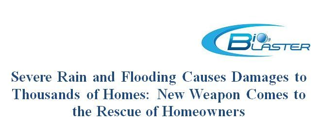 Flooding can lead to severe consequences, especially when the water refuses to subside or gets collected in hard-to-reach places such as attics, basements, or crawl spaces. Along with damp floors and furniture, householders typically face the problem of mold which can take a toll both on your assets and your own health. http://www.ozonegenerator20000.com