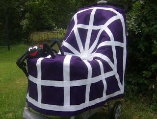 high stroller  Halloween costume designs from Etsy