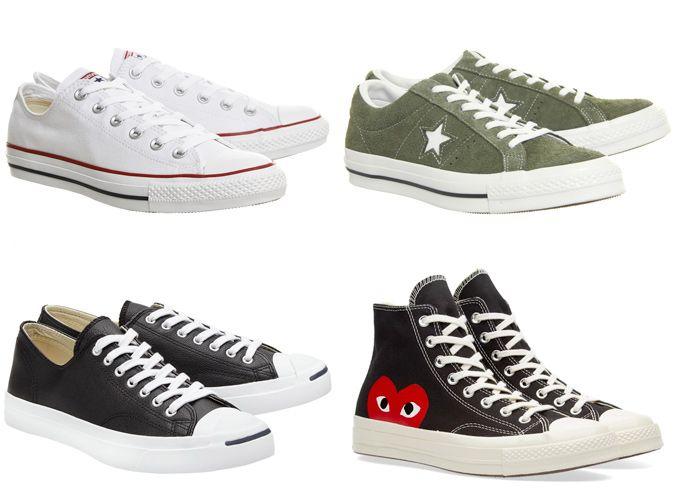 best casual sneaker brands