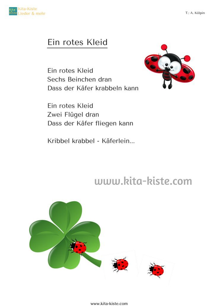 """""""Reime und Gedichte 1"""" (PDF) –"""