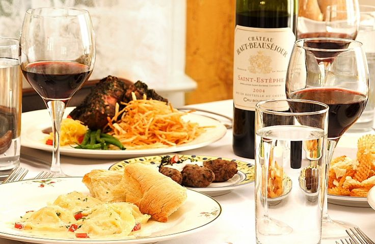 Whether you are seeking nouvelle or bavette cuisine, you can easily find it in Babette's Cafe the French Restaurant Atlanta. Visit now.       #FrenchRestaurantAtlanta