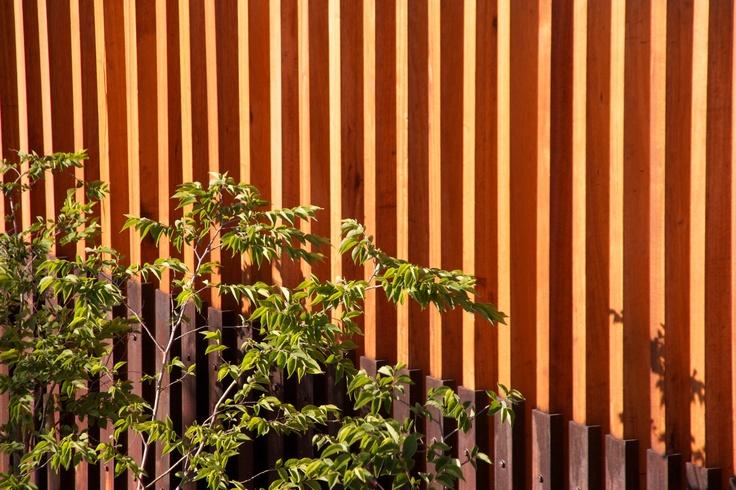 timber steel leaves