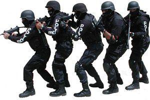 Nascemos para sermos policiais… Os fora da lei que se cuidem!