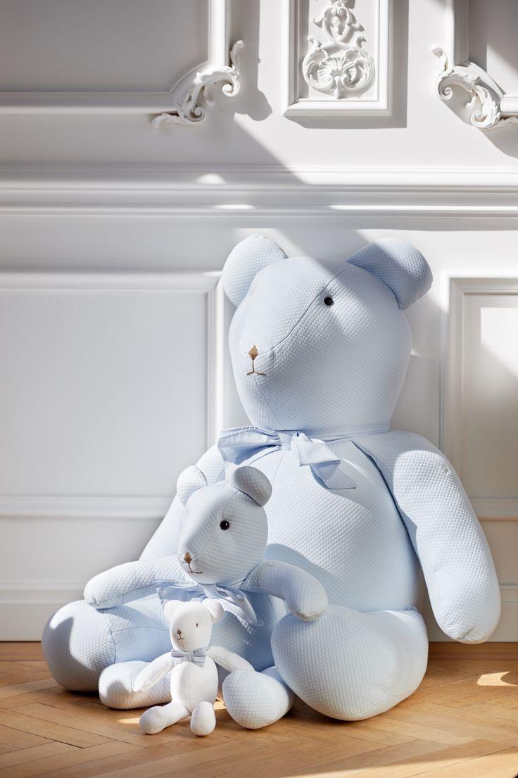 Teddy Théophile & Patachou Royal Blue collection  www.theophile-patachou.com