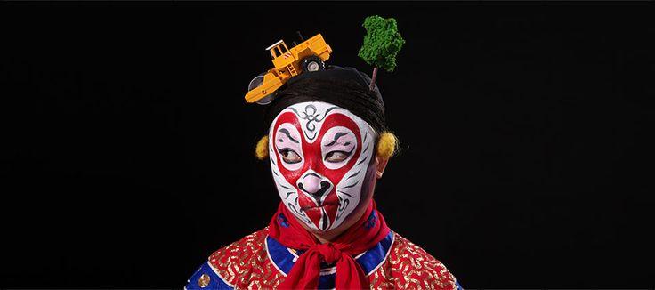 Festival Mondial des Théâtres de Marionnettes à Charleville-Mézières du 18 au 25 septembre 2015