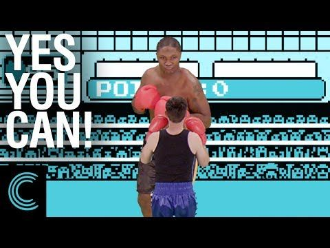 Mike Tyson's Punch-Out!! Parody - YouTube