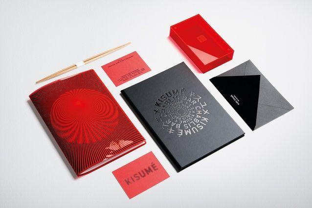 Kisume (Melbourne, Victoria) — Fabio Ongarato Design