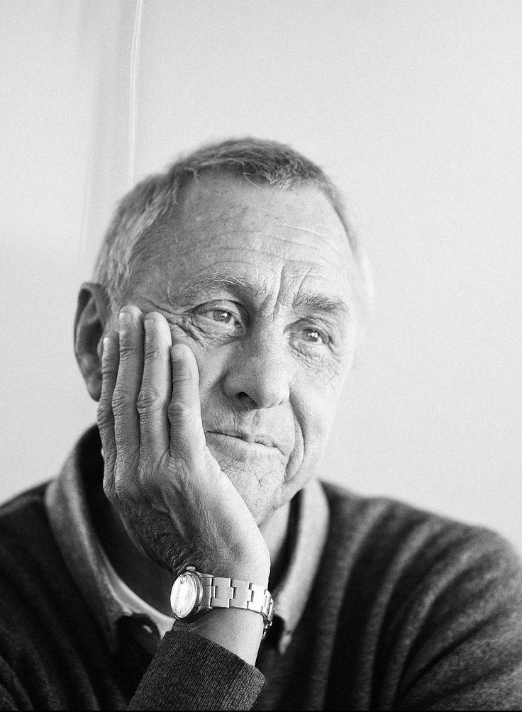 Icône Rolex : une astéroïde baptisée Johan Cruyff