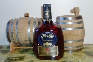Flor de Cana Centenario Rum 12yr Old Rum 97pts