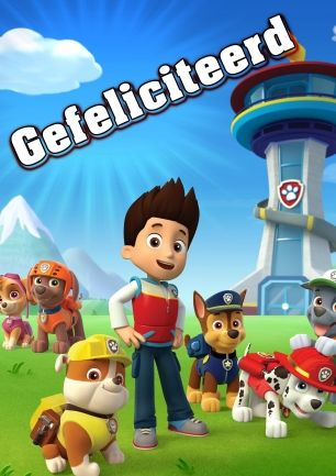 1000 Images About Paw Patrol Slingerland On Pinterest