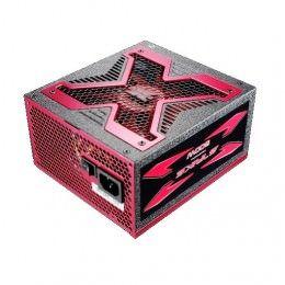 """FUENTE ALIM. 500W AEROCOOL STRIKE-X 80PLUS Como todos los productos X-Strike, las fuentes de alimentación X-Strike lleva la marca distintiva de """"X"""", como la estructura de aluminio en la cubierta superior y el diseño de etiqueta autoadhesiva en la parte del chasis. Las fuentes de alimentación X-Strike han sido diseñados con el concepto...https://pcguay.com/tienda/fuente-alim-500w-aerocool-strike-x-80plus/"""
