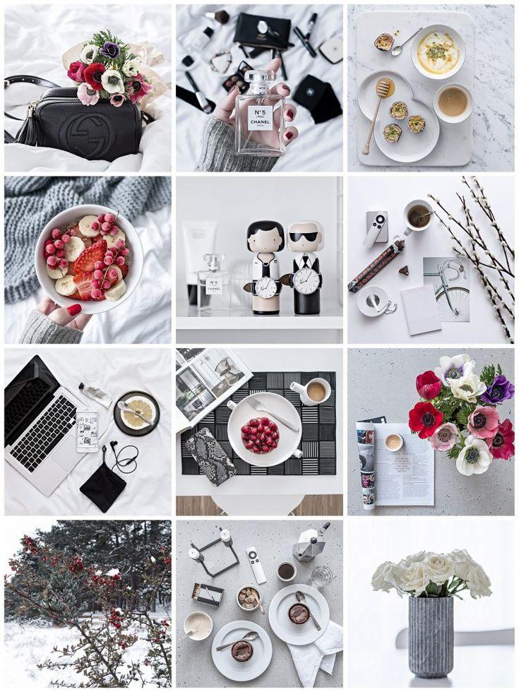 Winter instagram update of @my_full_house