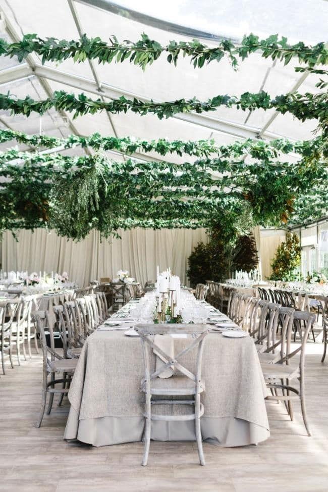 Inside An Elegant Mornington Peninsula Vineyard Wedding Fashion