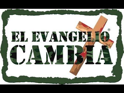 El Evangelio Cambia. | Recursos. - YouTube