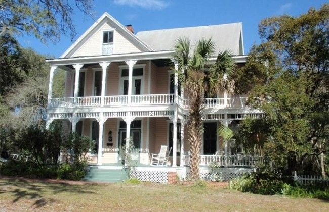 64 best historic palatka florida images on pinterest for Victorian homes for sale florida