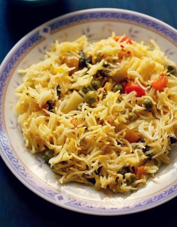 rice recipes, top rice recipes, best rice recipes