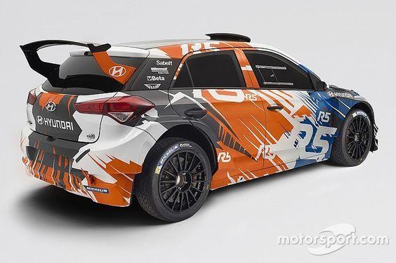 Après en avoir assuré le développement, Kevin Abbring va faire débuter au Rallye d'Ypres, dans le cadre du Championnat d'Europe, la nouvelle Hyundai i20 R5 qui pourrait être aménée à courir prochainement en WRC2.