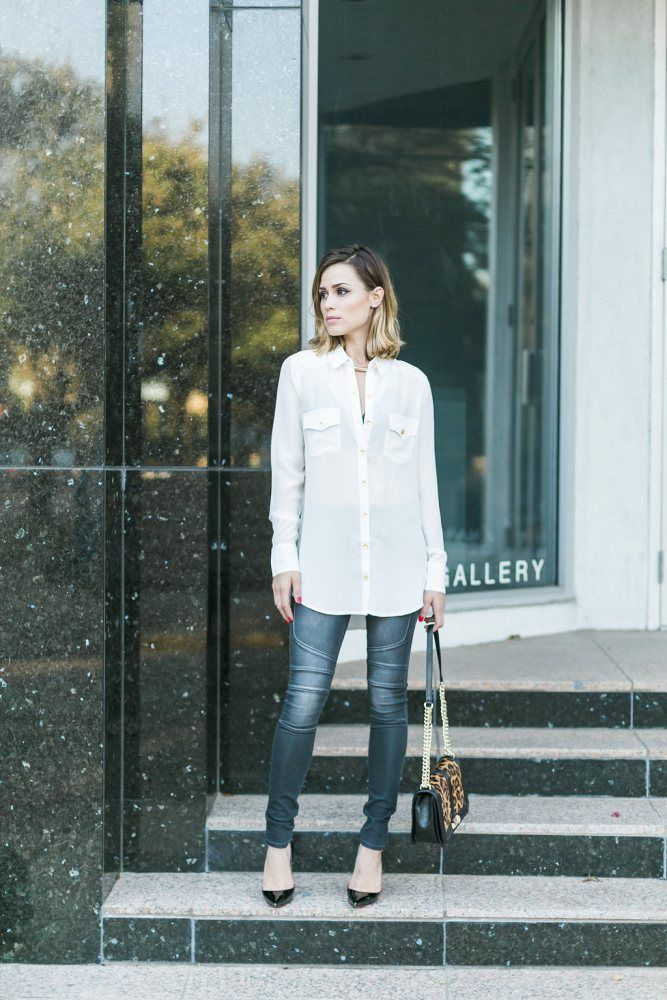 Date Night Essentials with True Religion • Uptown With Elly Brown | Date night look