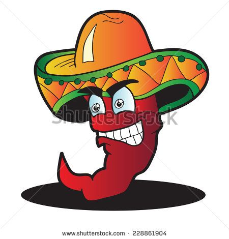 Famous mexican cartoon characters