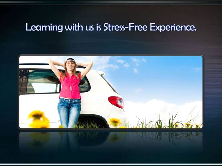 Learn with us in very relax mood. we never pressurized the clients. teach them very friendly. its a plus point.