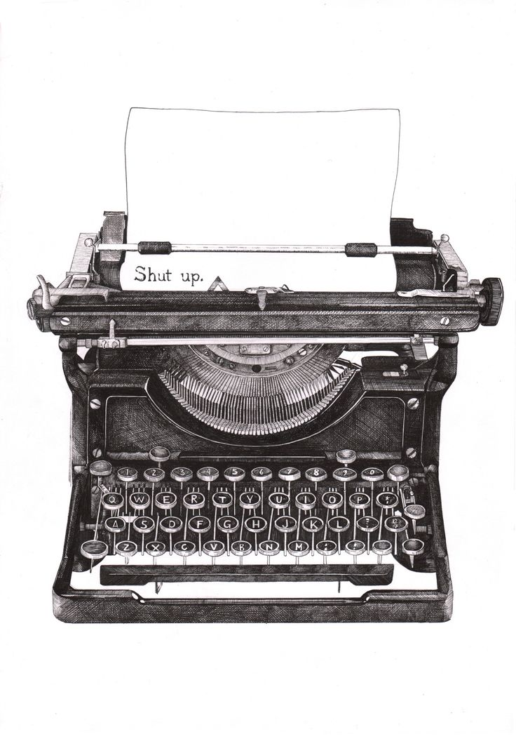 Nude typewriter, free black porn vidz