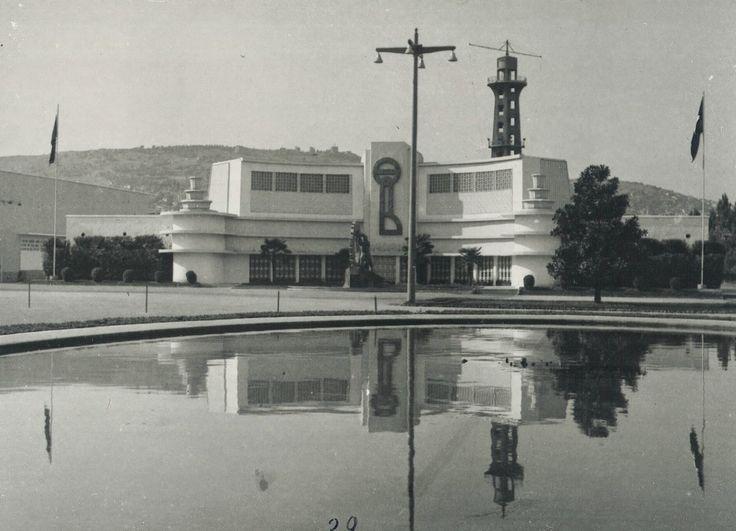 Sümerbank Pavyonu