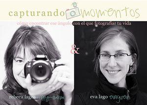 Blog sobre fotografía lleno de tutoriales e inspiración  Orientado sobre todo a fotografía infantil y familiar  (Family and children photography blog full of tutorials and inspiration, in spanish)