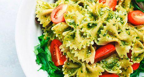 ¡Mamma mia! Las mejores recetas de pasta