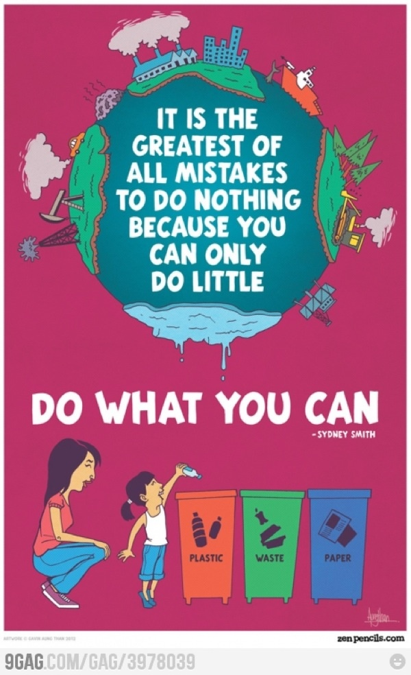 School counseling  - Do What You Can.