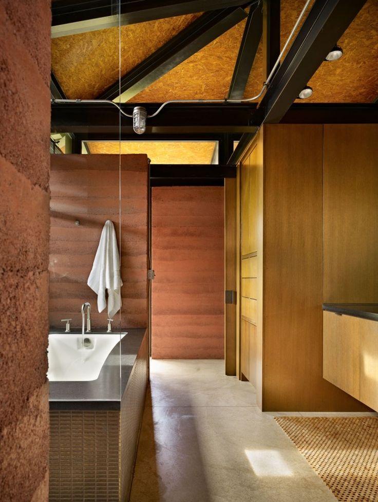 Stunning case da sogno la villa che vi lascer senza fiato for Case realizzate da architetti