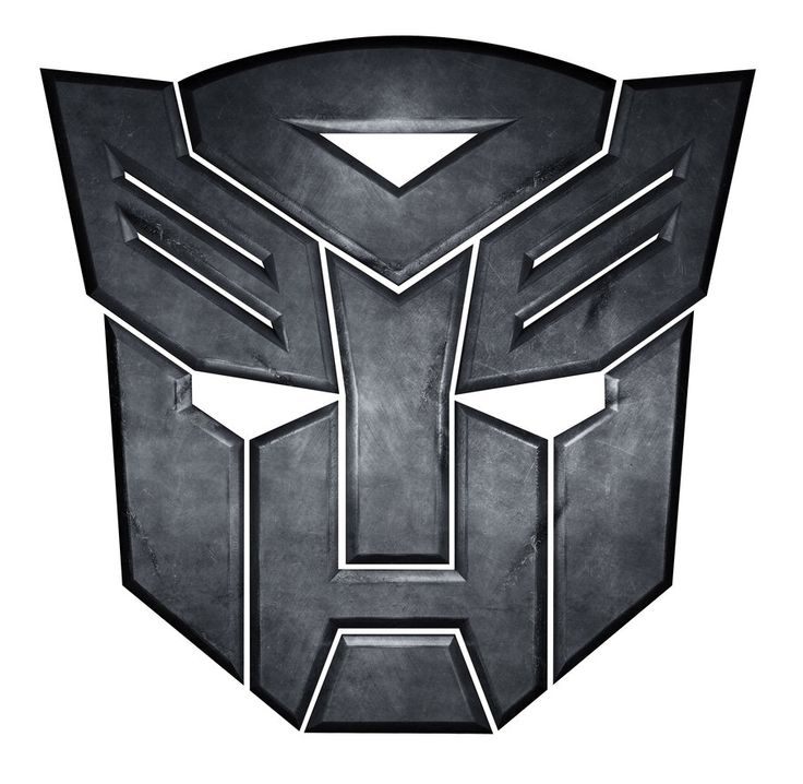 Transformers autobots logo by jasta-ru