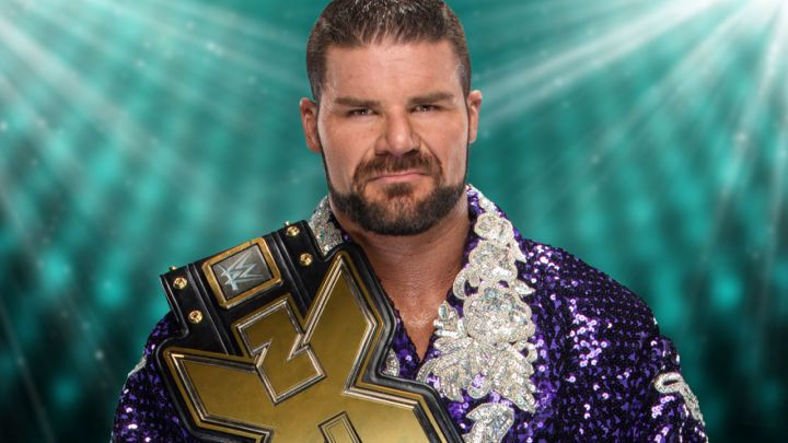 """Bobby Roode on That Theme Song Fans Can't Stop Singing  Bobby Roode came into NXT last year in a big way quickly established as a dominant presence in the ring and someone whose entrance was ahem... """"Glorious.""""  Yes that incredibly popular entrance music of Roode's certainly made an impression which the current NXT champion discussed with me the day before NXT TakeOver Orlando where he'll defend his title against Shinsuke Nakamura. We talked about that song defining his persona in NXT and…"""