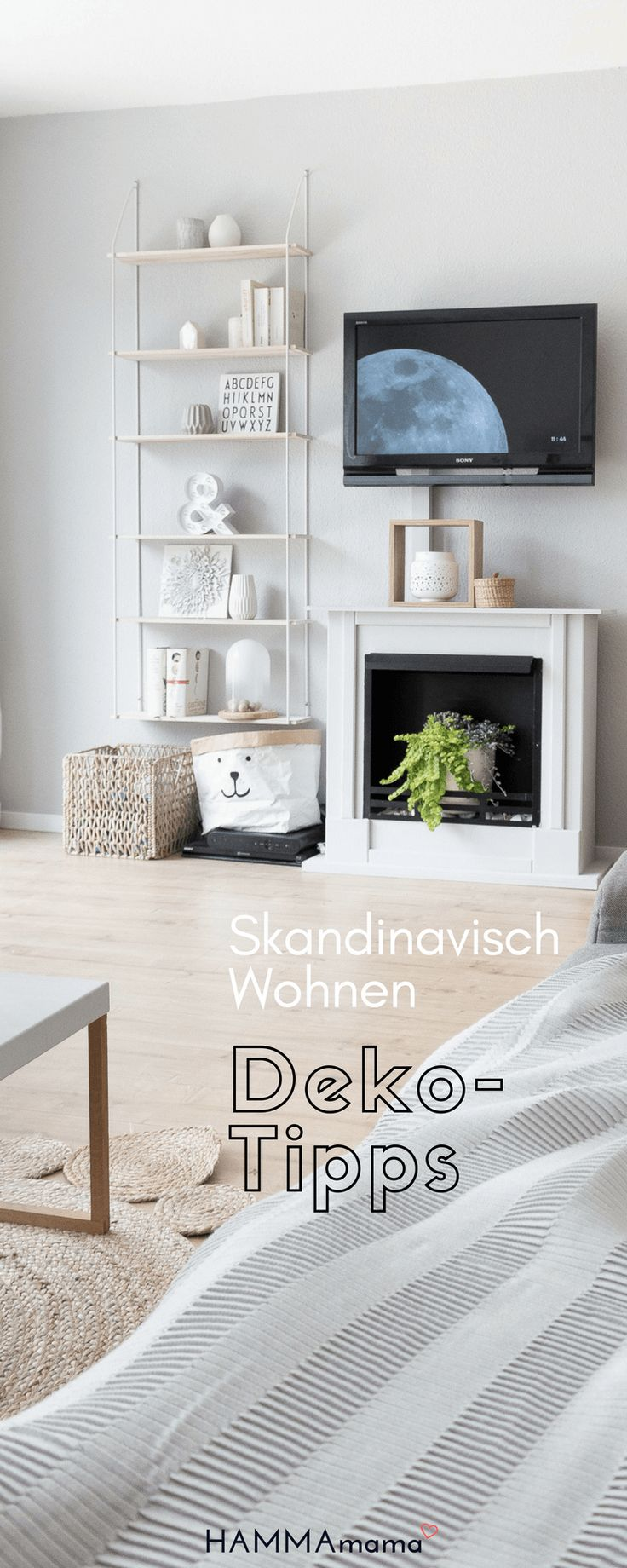 Welcome to our living room ° Still in Scandinavian style, now with summer update
