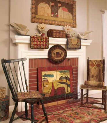 85 Best Images About Primitive Folk Art Colonial Style On Pinterest David Smith Folk Art