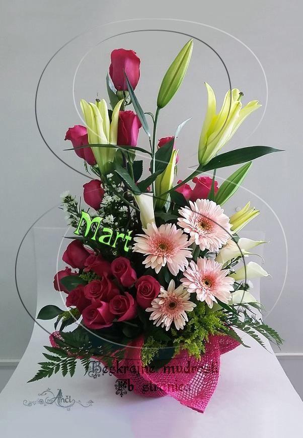 Pin de Carmen Labra en arreglos florales Flores, Arreglos y Floral - Arreglos Florales Bonitos