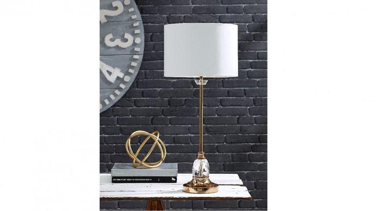 Balencia Table Lamp - Table Lamps - Decorator Items - Furniture, Outdoor & BBQs | Harvey Norman Australia