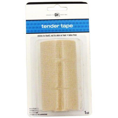 Duane Reade Tender Tape Stretch Bandage Case Pack 8 . $48.50