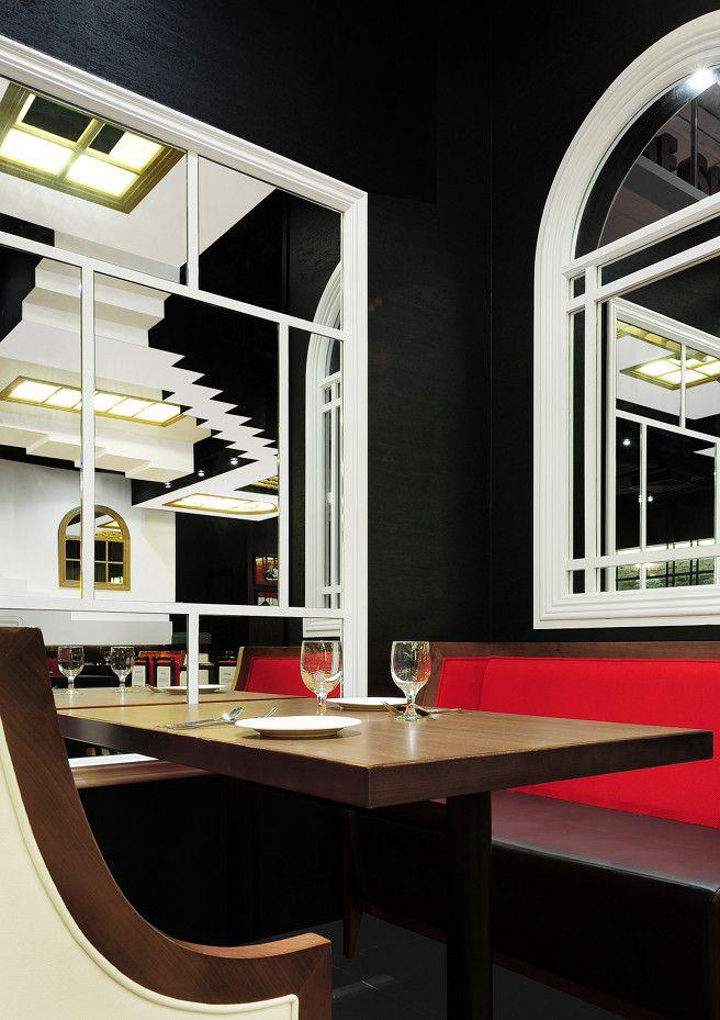 Captivating The Room (Hong Kong, China) Joey Ho Design *follow Link
