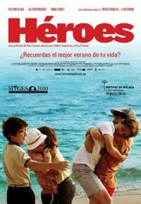 Héroes is a remarkable film. It is one of those movies that leaves no one indifferent. As a viewer, I couldn't wish for anything more. And as…