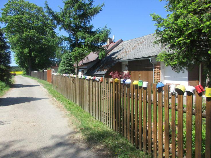 Žďársko - kraj Vysočina - Česko