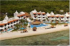 Mexico vakantie: Naturisten hotels Mexico