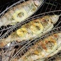 Рецепты шашлыка из карася