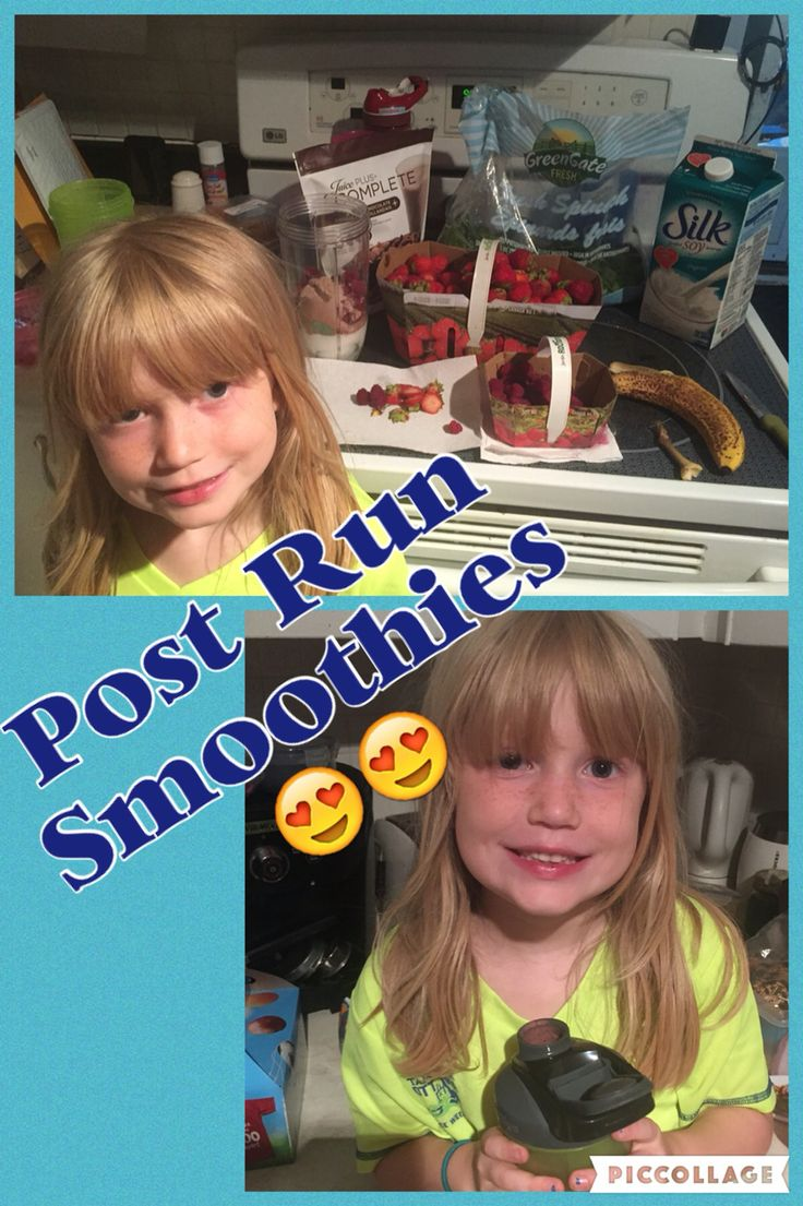Went for a 3.5km run this morning with this cutie... Came home and she wanted a smoothie... She made the choices of what to add to it then gobbled it all up!! #ParentingWin #WholeFoods #JuicePlus #MarathonTraining #ItsFruitsAndVeggies