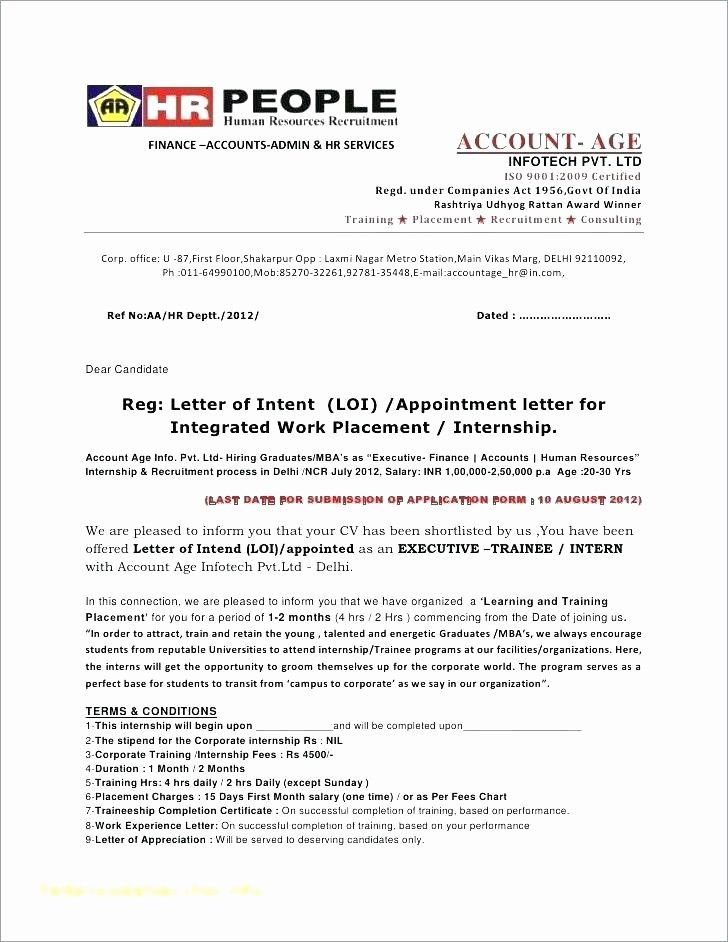 Sample Letter For Shortlisted Candidates from i.pinimg.com
