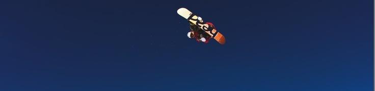 My Ski Barn Head Snowboards