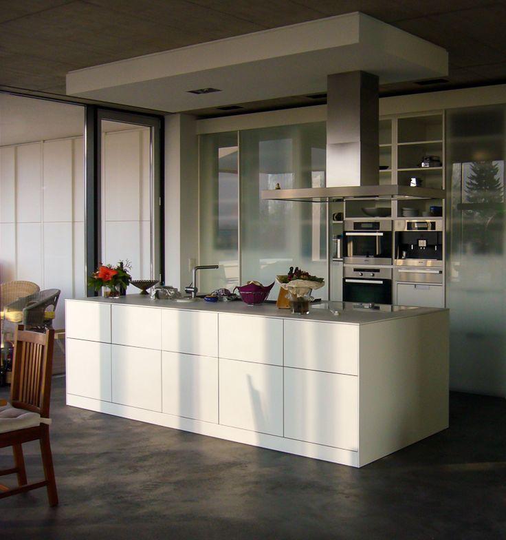 166 besten Küche Bilder auf Pinterest Moderne küchen - 20 ideen kuchen planung renomierten herstellern