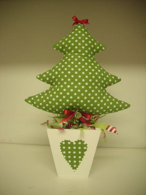 Árvore de Natal - tamanho Médio