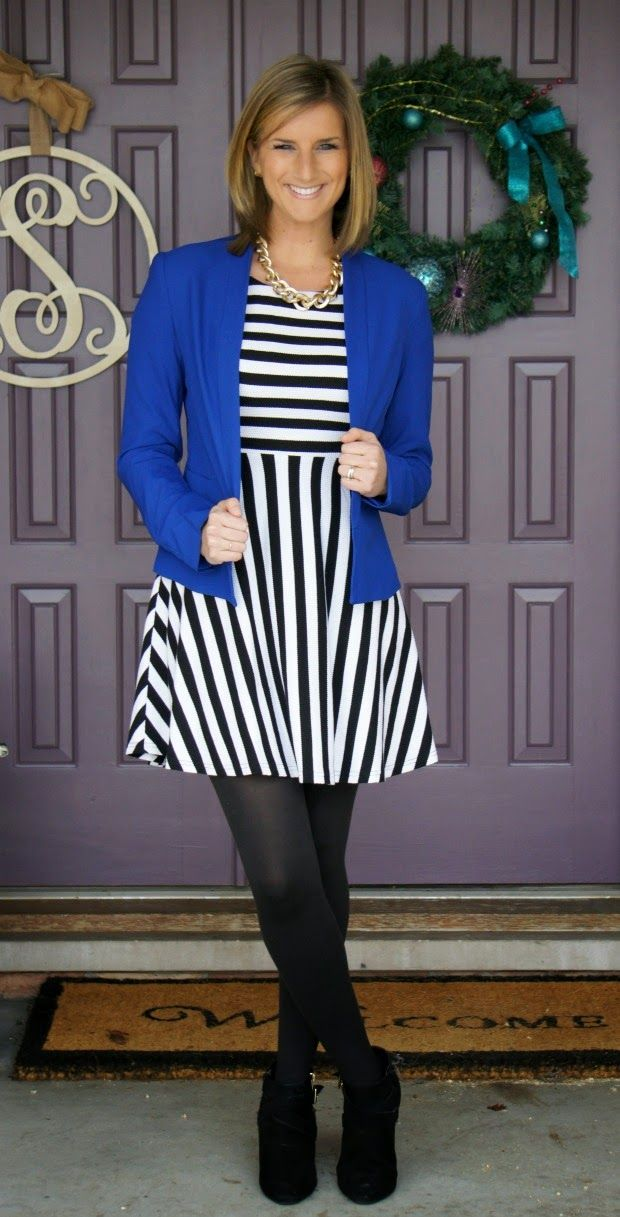 February Stitch Fix Review [One Of My Favorites Yet]
